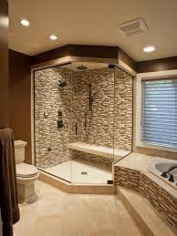 Shower Ideas For Master Bathroom 3466 Best Walkin Shower With Seats Images On Pinterest Bathroom