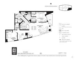 in apartment floor plans floor plans mirabella portland