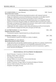 resume for substitute teaching position the 25 best teaching resume examples ideas on pinterest jobs