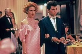 80s Prom Men Hadley Freeman U0027s Top Six Reasons Why 80s Teen Heroines Ruled Mumsnet