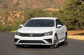 2016 volkswagen passat reviews and rating motor trend