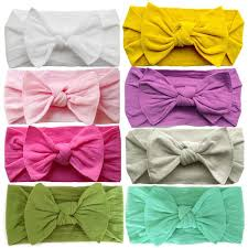 baby bling bows 12 best knot headbands images on knotted headband