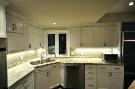 wac under cabinet lighting kitchen strip lighting led kitchen strip lights under cabinet