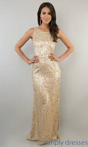 gold sequin cocktail dress beatific bride