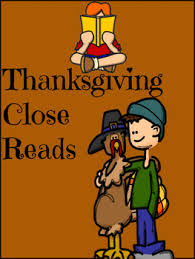 thanksgiving primary documents center by being tpt