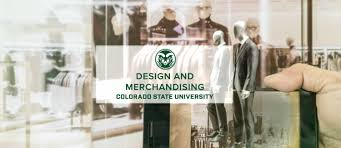 department of design and merchandising college of health and