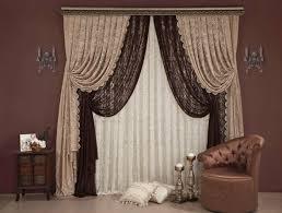 gardinen modelle für wohnzimmer gardinen set teilig neu modern flchenteile schiebevorhang gardine