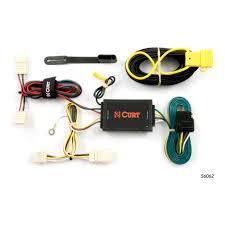 curt manufacturing curt custom wiring harness 56062