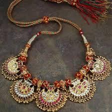 8 best kundan earrings images on antique jewelry