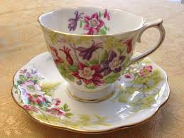 Kris Aquino Kitchen Collection My Tea Cup Collection Febeth Diary Of A Domesticated Blogger