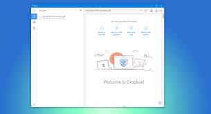 dropbox windows dropbox for windows gets new camera upload feature brings new