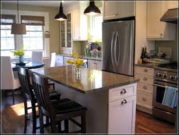stainless steel kitchen island with seating kitchen ideas kitchen island dining table stand alone kitchen