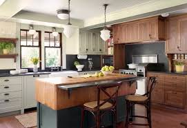Tri Level Home Kitchen Design by Keep Home Simple Our Split Level Fixer Upper Decorating Ideas Old
