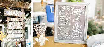 wedding chalkboard sayings diy backyard bbq wedding reception snixy kitchen