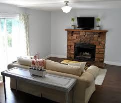living room light fixtures low ceiling