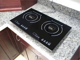 Nuwave Cooktop Manual Ge Profile Electric Cooktops Manual True Single Burner Induction