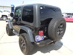 used jeep rubicon sale check out this 2004 used jeep wrangler for sale ewald automotive