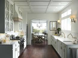 Gray Kitchen Cabinets Light Gray Kitchen Cabinets With Chocolate Glaze Grey White