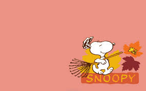 snoopy thanksgiving picture snoopy backgrounds u2013 wallpapercraft