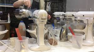 liquid nitrogen ice cream in making youtube