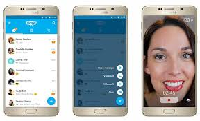 ios for android skype 6 0 with enhanced search now available for android and ios