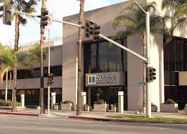 picture studios the burbank studios