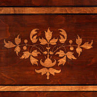 wood inlay custom patterns and stencils for etching faux painting embossing
