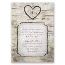 country wedding invitations cloveranddot com