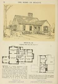 Retro Ranch House Plans 345 Best Vintage House Plans Images On Pinterest Vintage Houses