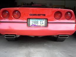 c4 corvette muffler delete best exhaust to put on a c4 corvetteforum chevrolet corvette
