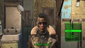 t haircuts from fallout for men playing as a female character is great her sarcastic tone and rude