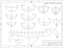 Free Wooden Boat Plans Pdf by Landscape Design Plans