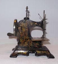 hand crank sewing machine ebay