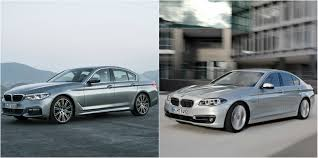 cars comparable to bmw 5 series sadly the handsome 2017 bmw 5 series looks exactly like the