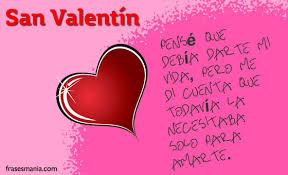 imagenes ironicas del dia de san valentin fotos con frases lindas nuevas frases de amor románticas para san