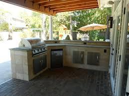 outdoor kitchen appliances reviews outdoor kitchen plans pdf bloomingcactus me