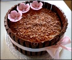 kit kat chocolate cake u2013 olison u0027s cupcakes