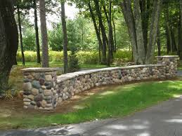 234 best stone walls trex images on pinterest landscaping ideas
