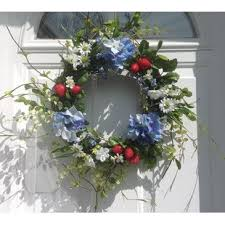 summer wreath summer wreaths you ll wayfair