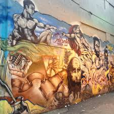 7 best murals in vancouver cold world