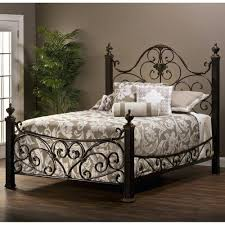 bed frames wallpaper hi res high metal bed frame queenzinus high