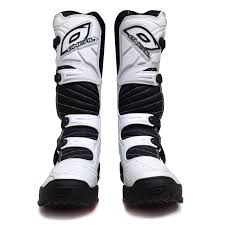 oneal element motocross boots oneal new 2018 mx element platinum dirt bike white motocross