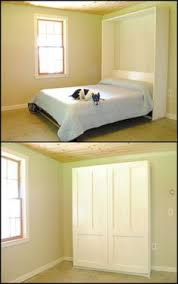 Do It Yourself Murphy Bed Diy Wall Bed For 150 Diy Murphy Bed Wall Beds And Murphy Bed