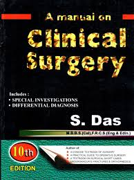 a manual on clinical surgery 10th edition buy a manual on