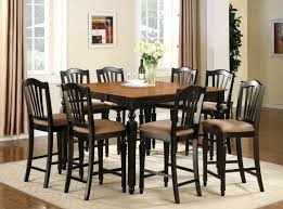 round glass dining table seats 8 round glass top dining table for