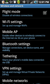 phone settings android how to configure mtn settings on your android phone and