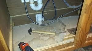 sink leaking from base kitchen sink leaks underneath unlock sink leaking underneath types