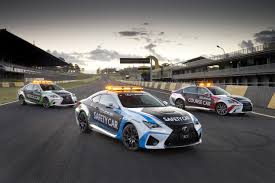 lexus lx australia lexus joins australian v8 supercars championship no racing though
