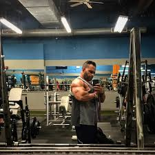fitness manual mike giliotti fitness staten island personal trainer