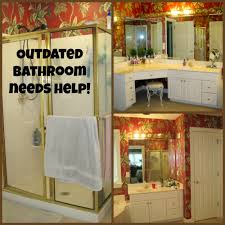 bathroom makeovers this makes that